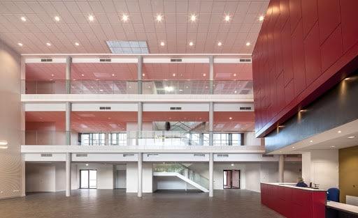 UFR Santé Caen - PFRS
