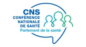 Logo Conférence nationale de santé