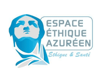 Logo espace éthique azuréen